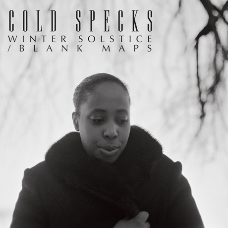 "Cold Specks ""Blank Maps"" (video)"
