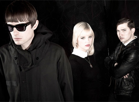 "Cold Cave ""Villains of the Moon"" (video)"