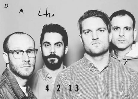 Cold War Kids Unveil 'Dear Miss Lonely Hearts,' Announce North American Tour