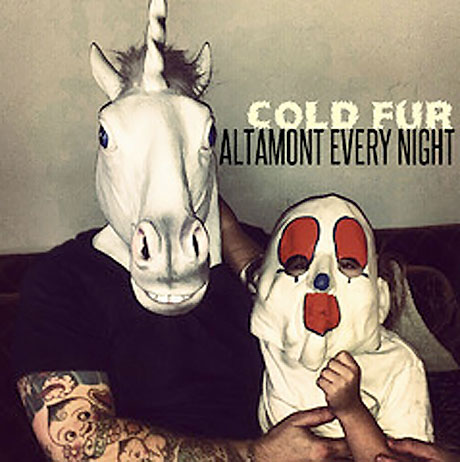 Former Rye Coalition, the Want Members Team Up as Cold Fur