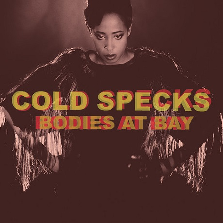 Cold Specks 'We Know Who U R' (Nick Cave and the Bad Seeds cover)