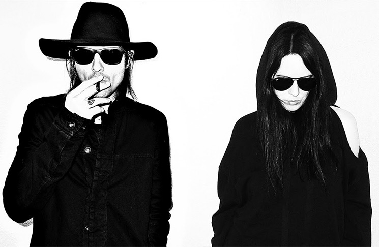 "Cold Cave Share ""Promised Land"" Ahead of Massive Tour"