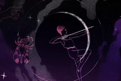 Coldplay 'Atlas' (lyric video)