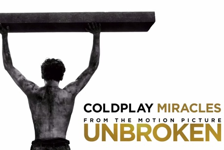 "Coldplay ""Miracles"""