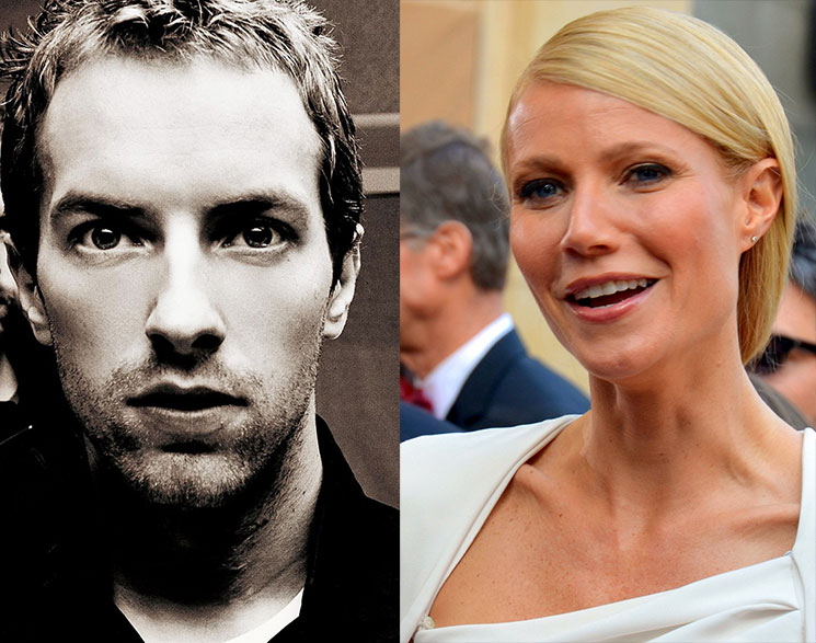 Gwyneth Paltrow Officially Files for Divorce from Chris Martin
