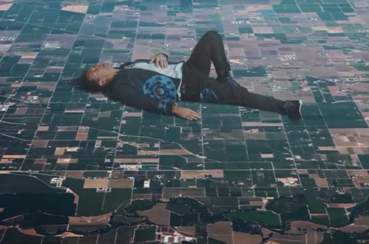 Coldplay 'Up&Up' (video)