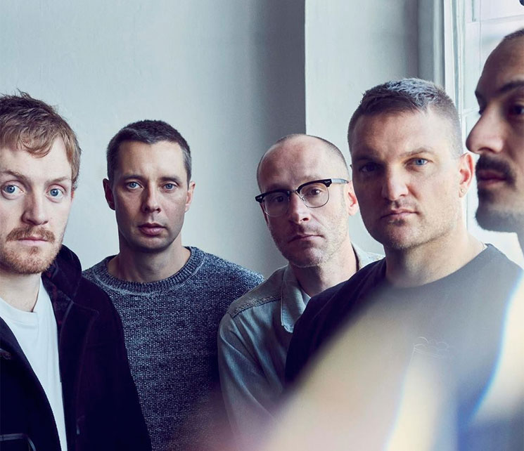 "Cold War Kids Unveil 'L.A. Divine' LP, Share ""Love Is Mystical"" Video"