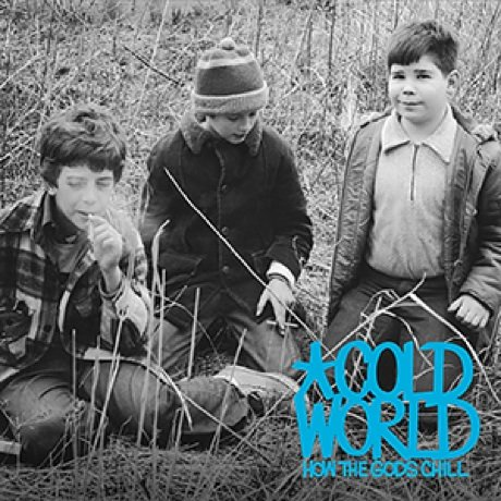 Cold World Explore 'How the Gods Chill' on New Album