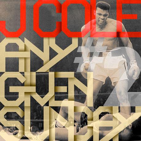 J. Cole 'Any Given Sunday #2'
