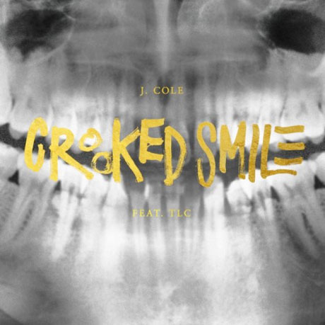 "J. Cole ""Crooked Smile"" (ft. TLC)"