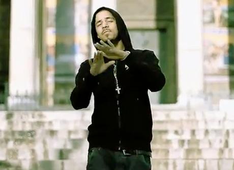 """J. Cole """"Sideline Story"""" (video)"""
