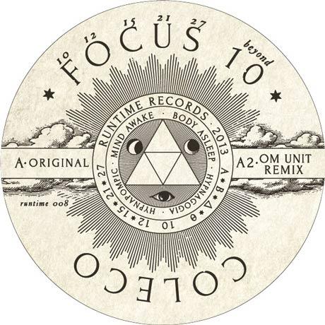 Coleco Focus 10