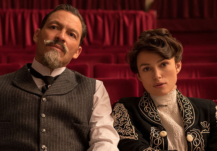 TIFF Review: 'Colette' Features a Great Keira Knightley Performance Directed by Wash Westmoreland