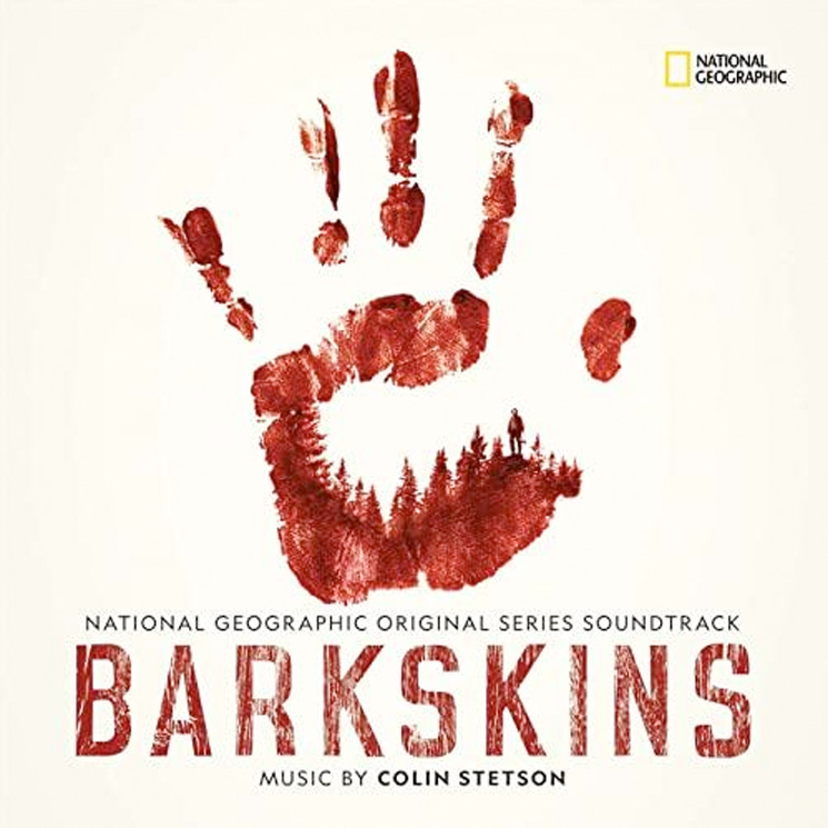 Colin Stetson to Release New Soundtrack for 'Barkskins'