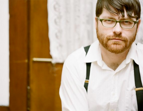 Decemberists' Colin Meloy Pens Adventure Novel