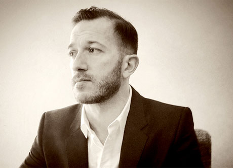 Colin Stetson Talks the Sound of 'To See More Light,' Plots 'New History Warfare' Graphic Novel