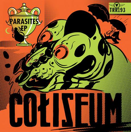 Coliseum Parasites