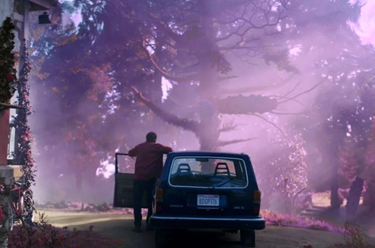 Colin Stetson Is Scoring a Nicolas Cage Film
