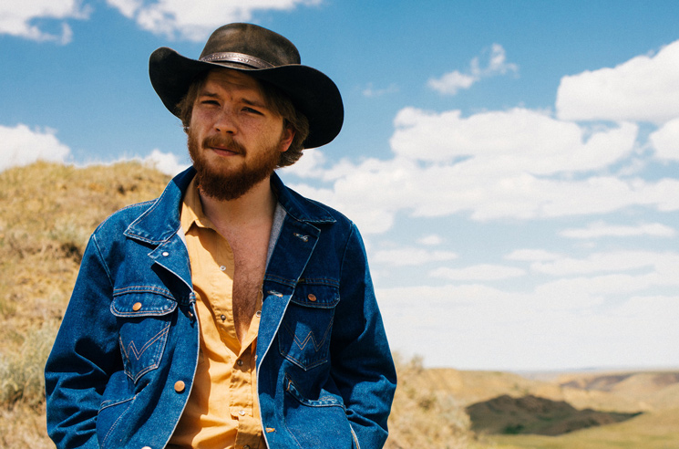 Colter Wall Cancels Ottawa RBC Bluesfest Performance