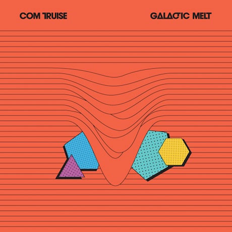 Com Truise Reveals <i>Galactic Melt</i> Debut, North American Tour