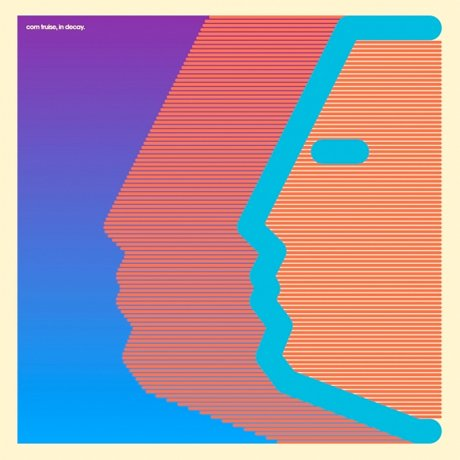 Com Truise In Decay