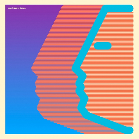 Com Truise Collects Early Material for 'In Decay' Comp