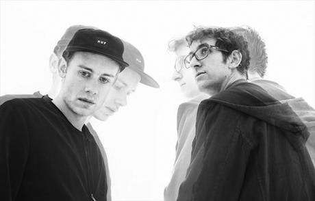 Cologne Duo COMA Prepare Album for Kompakt