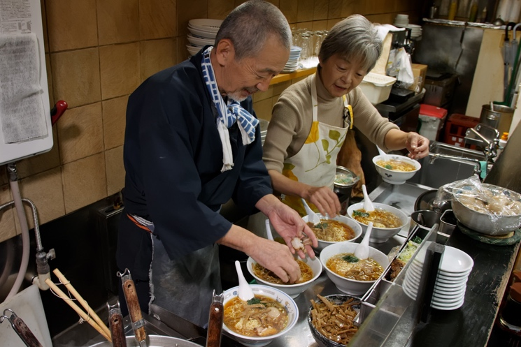 Hot Docs Review: Ramen Documentary 'Come Back Anytime' Is Worth Savouring Directed by John Daschbach