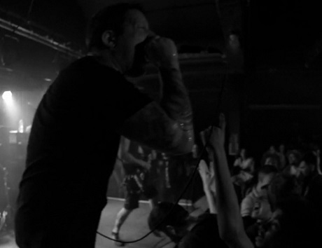 "Comeback Kid ""Wasted Arrows"" (video)"