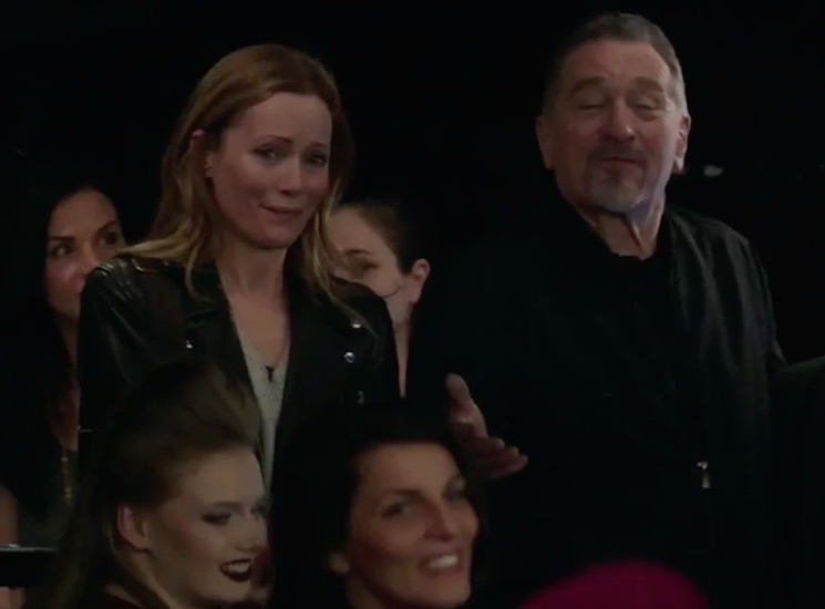 Watch Robert De Niro Do Standup in the Trailer for 'The Comedian'