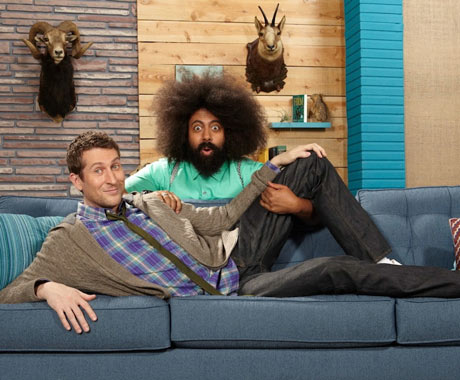 Comedy Bang! Bang! Season 2