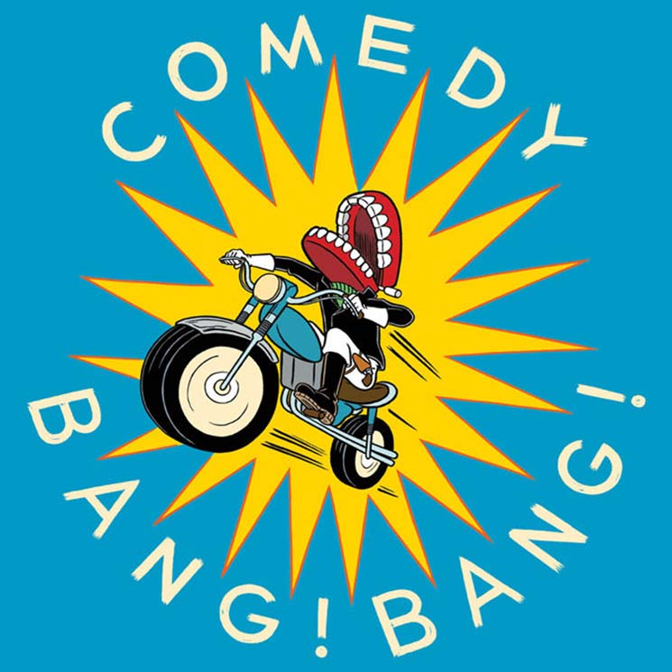 JFL42 Review: 'Comedy Bang! Bang!' Conjures Improvised Joy Queen Elizabeth Theatre, Toronto ON, September 20