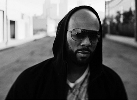 Common Signs with Def Jam, Sets Release Date for 'Nobody Smiling'