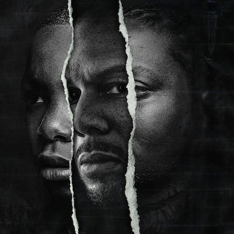 Common 'Nobody Smiling' (album stream)