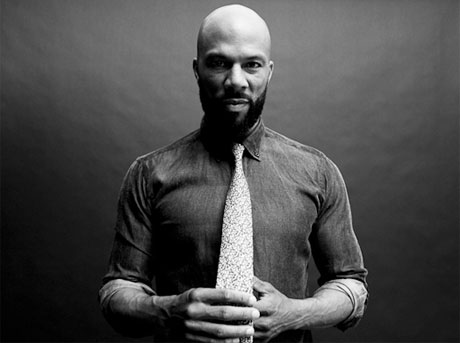 Common Talks Kanye, Nas, Acting and Working with Chitown Artists on 'Nobody's Smiling'