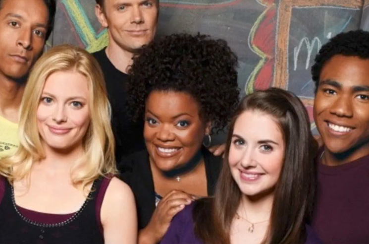 Donald Glover and the Cast of 'Community' Are Doing a Reunion Special