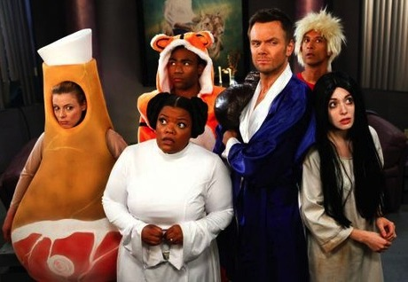 Community: The Complete Fourth Season