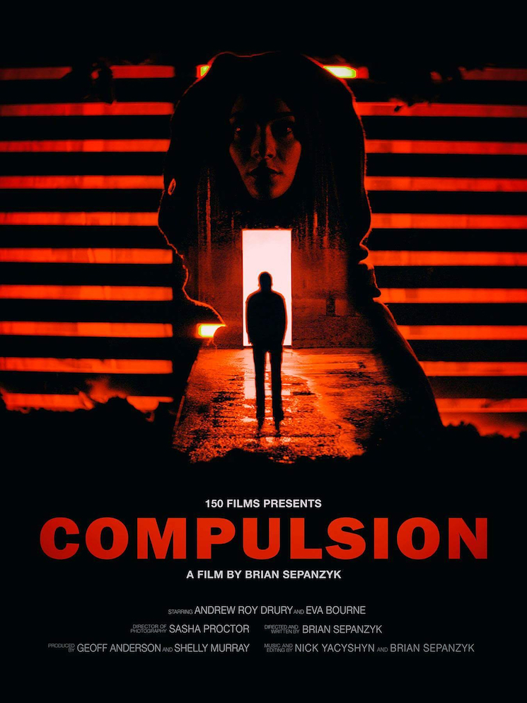 Director Brian Sepanzyk Discusses Collaborating with the Vancouver Band Baptists for His New Horror Short 'Compulsion'