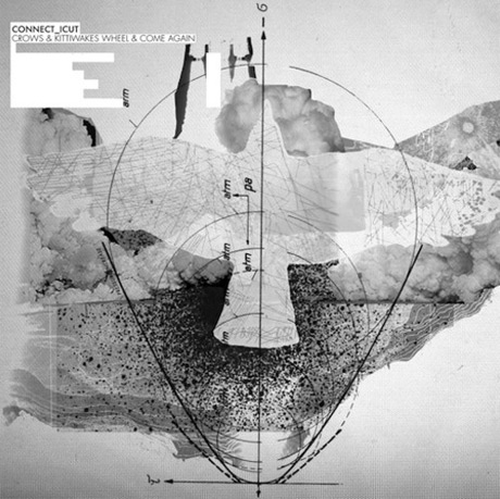 Connect_icut Returns with 'Crows & Kittiwakes Wheel & Come Again'