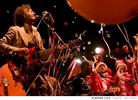 Osheaga Music Festival Parc Jean Drapeau, Montreal, QC - September 2 to 3, 2006