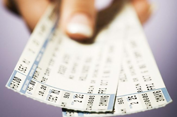 Ontario Government Scraps Price Cap Portion of Ticket Sales Act