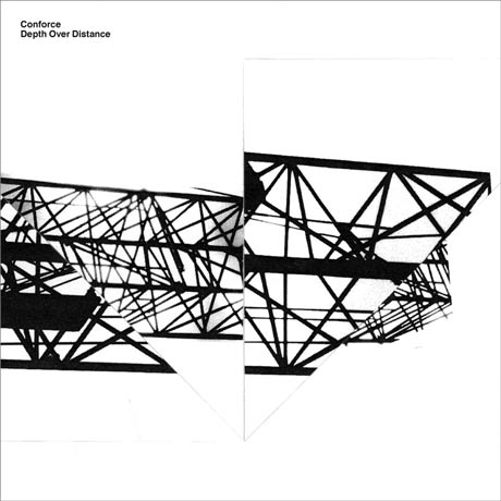 Conforce Depth Over Distance EP