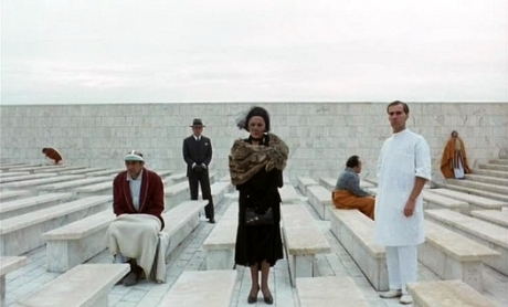 The Conformist Bernardo Bertolucci