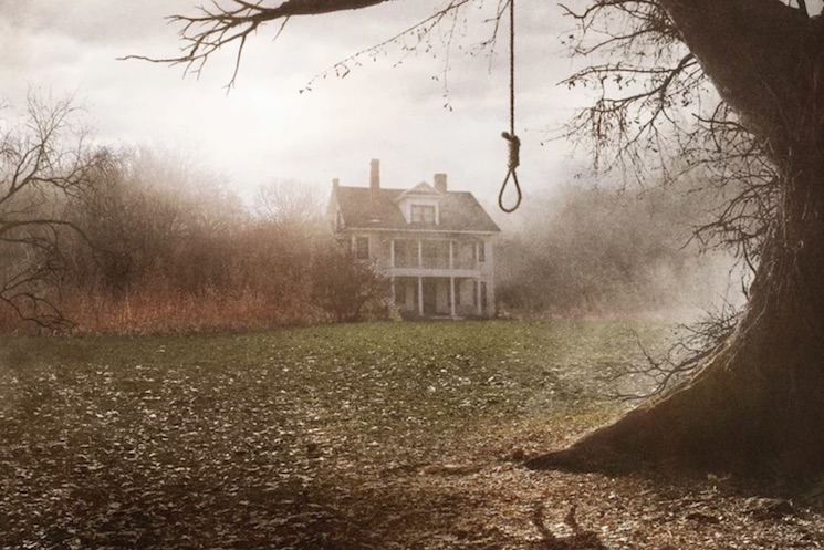 The People Who Bought the House from 'The Conjuring' Say They're Being Haunted
