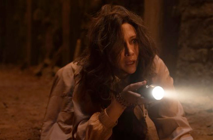The 'Conjuring 3' Trailer Is Here to Scare the Living Hell Out of You