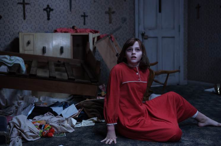 'The Conjuring' Movies Caught Up in $900 Million Lawsuit Hinging on Whether or Not Ghosts Are Real