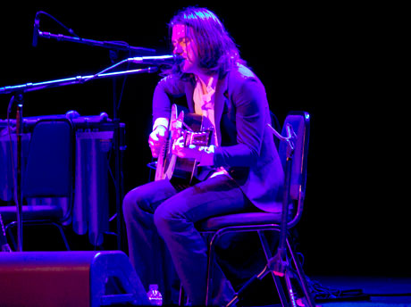 Conor Oberst / Cold Specks Massey Hall, Toronto, ON, December 8
