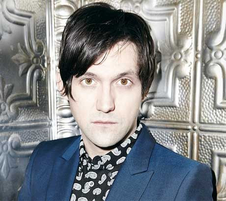 Conor Oberst Announces 'Upside Down Mountain' Solo Album