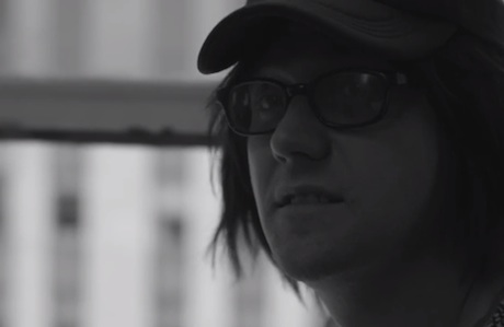 """Conor Oberst """"Zigzagging Toward the Light"""" (video)"""