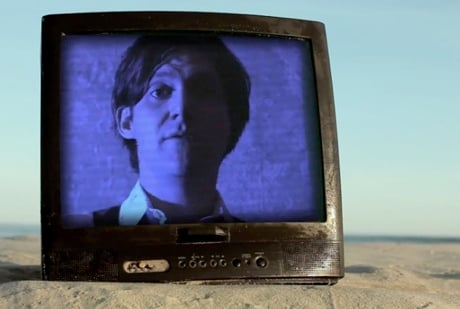 "Conor Oberst ""You Are Your Mother's Child"" (video)"